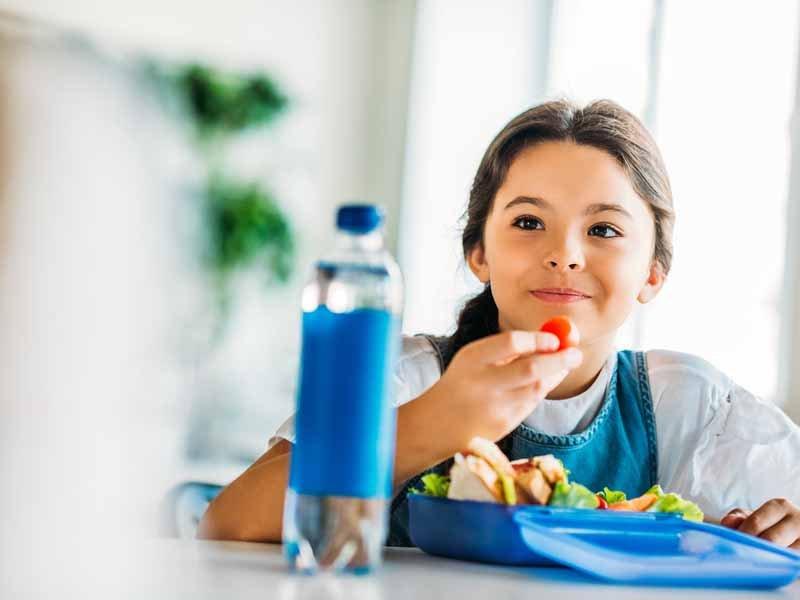 Blutfette auch bei Kindern kontrollieren