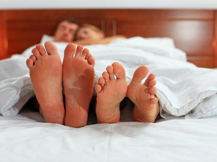 Restless Legs Syndrom: Neue Therapie in Aussicht