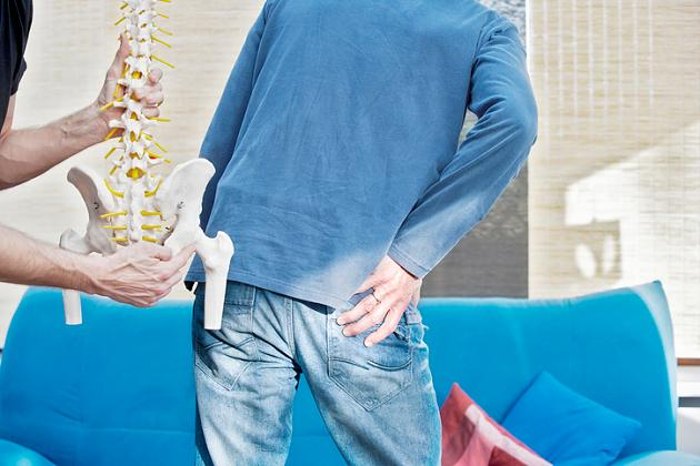 """""""Das Hüft-Implantat zerfraß meine Knochen – ich werde nie mehr schmerzfrei sein"""""""