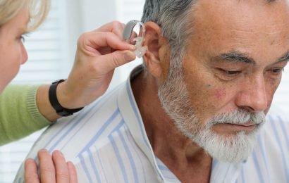 Hörverlust: Warnzeichen für frühen Tod?