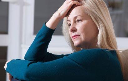 Depression und Angst so ungesund wie Rauchen und Übergewicht?