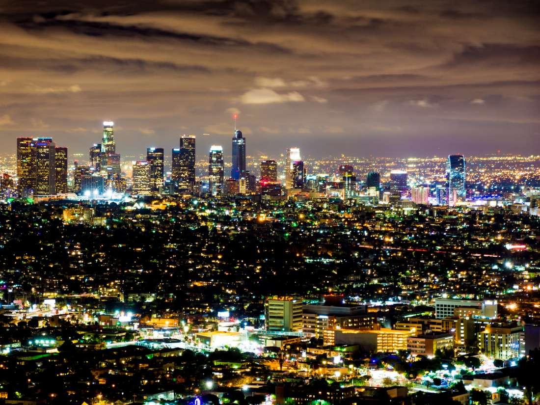Schlaflosigkeit: Lichtverschmutzung und Schlafmittel verwenden können verknüpft werden