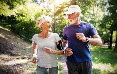 Hoher Blutdruck: Bewegung genauso wirksam wie Medikamente