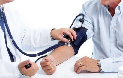 Entzündungen reduzieren: Hoffnung auf neue Bluthochdruck-Therapie