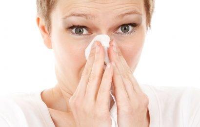 Hausmittel: Erkältungsmittel, die Arbeit