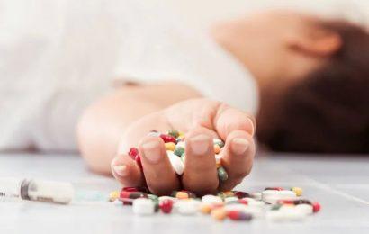 Fentanyl jetzt das Nein. 1 opioid-OD killer