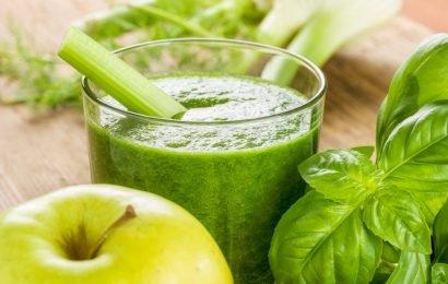 Gesundheitstipi: In Smoothies entwickelt Spinat eine beachtlich bessere Wirkung!