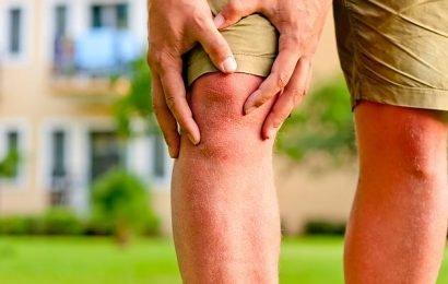 Arthrose im Knie: Wie Stammzellen aus dem Bauch Knorpelschäden reparieren