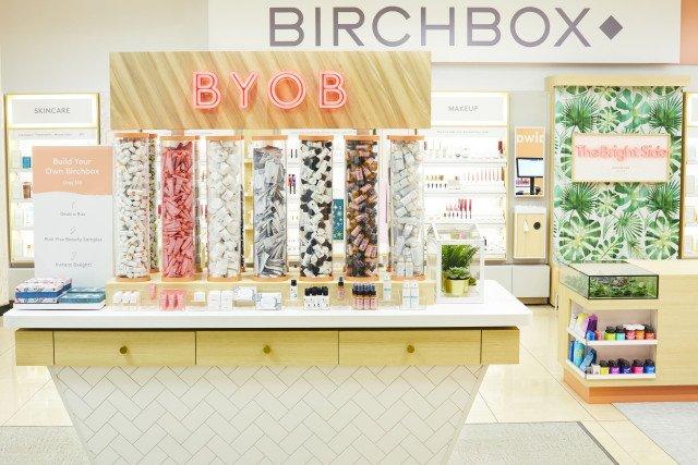 Walgreens und Birchbox Zeigen, Ihre Neue Zusammenarbeit
