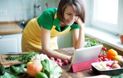 Basischer Ernährungsplan für Ihre Entschlackung