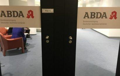 Die ABDA will Spahn auskontern