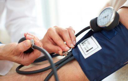 Achtung bei Bluthochdruck: Der zweite Blutdruck-Messwert ist immer der Entscheidende