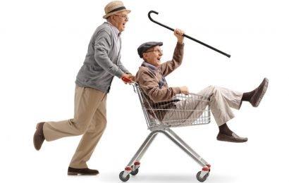Alterungsprozess gebremst! Durch diese neue Therapieform verzögert sich das Altern