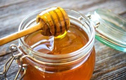 Geheimtipp: Honigwasser hilft beim Abnehmen