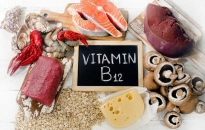 Gesundheit: Vitamin-B12 Referenzwert wurde von Experten geändert!