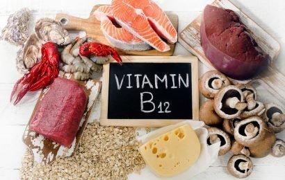 Die Vitamin-B12 Referenzwerte wurden jetzt aktualisiert!