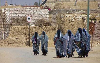Wie Sie Ziel-Ressourcen in die Bemühungen zur überwindung der weiblichen Genitalverstümmelung