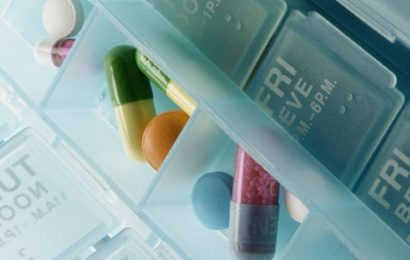 Wenn Sie Ihre Medikamente sind die news