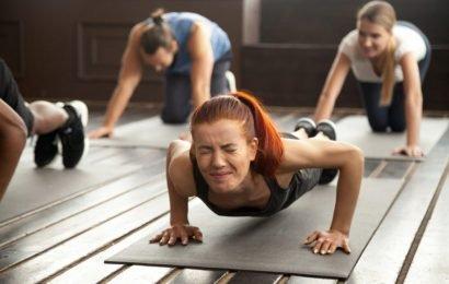 Schneller Abnehmen: Mit diesem Sport-Training verbrennen Sie am besten Körperfett