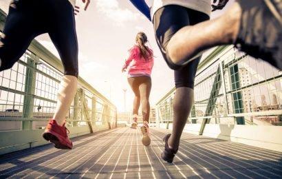 Erfolgreich abnehmen: Beginnt der Fettabbau tatsächlich erst nach einer halben Stunde Trainingszeit?
