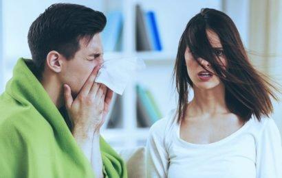 RKI-Warnung: Neue Grippewelle im Anflug – Influenza-Viren verbreiten sich massiv