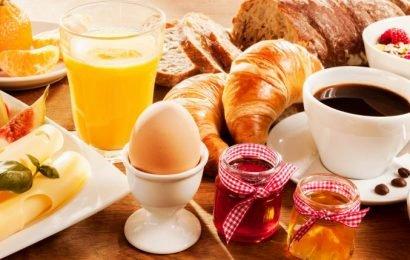 Diätische Ernährung: Der Verzicht aufs Frühstück kann auch beim Abnehmen behilflich sein!