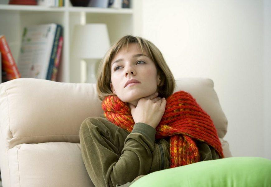 Durch diese beliebten Erkältungsmittel werden Erkältungen sogar noch schlimmer