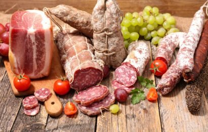 Achtung: Rückruf-Aktion! Gleich mehrere Bio-Salami-Produkte enthalten Plastikteilchen