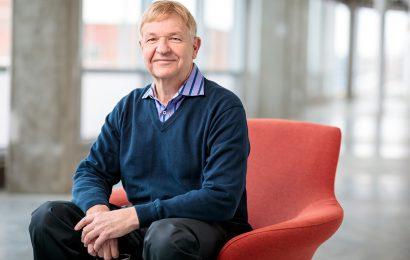 School of Medicine erweitert mission von McDonnell Genome Institute