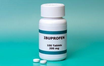 Neue schwerere Nebenwirkungen bei Schmerzmittel Ibuprofen gefunden