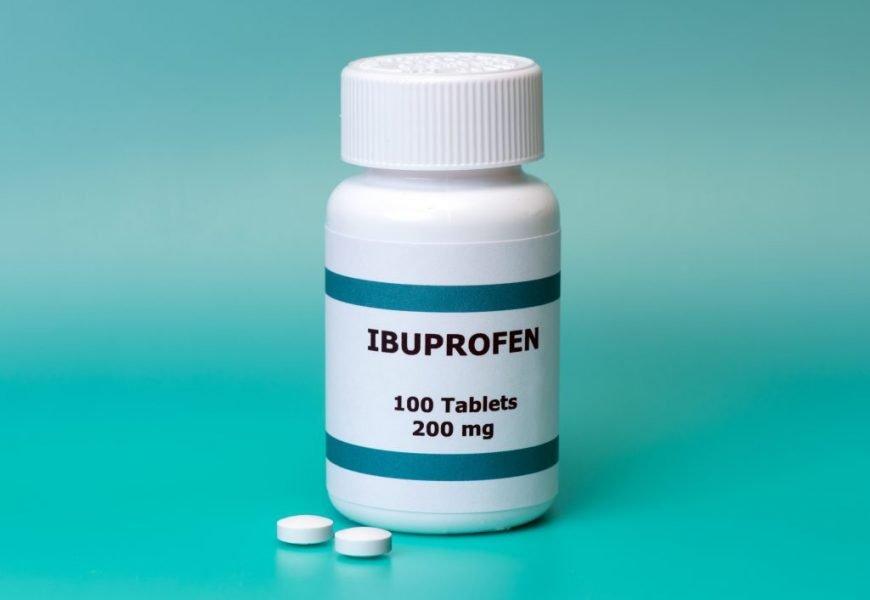 Schmerzmedikament Ibuprofen – Forschungsteam hat bisher unbekannte Nebenwirkungen identifiziert