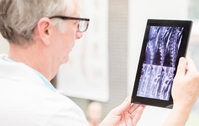 AI zur Umwandlung von digitalen Pathologie für die Krankenhäuser, sagt Frost Sullivan