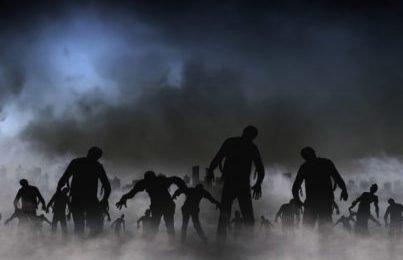 Seltsame Zombie-Krankheit breitet sich weiter in Nord-Amerika aus – Jetzt erste Fälle auch in Europa bekannt