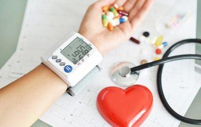 Volkskrankheit Bluthochdruck: So behandelst du ihn richtig