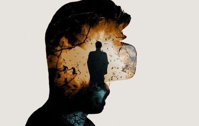 Wie virtuelle Realität könnte helfen gegen wiederkehrende Albträume