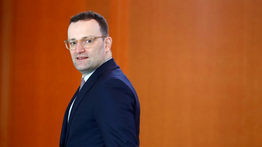 "Spahn will ""Therapien"" gegen Homosexualität verbieten"