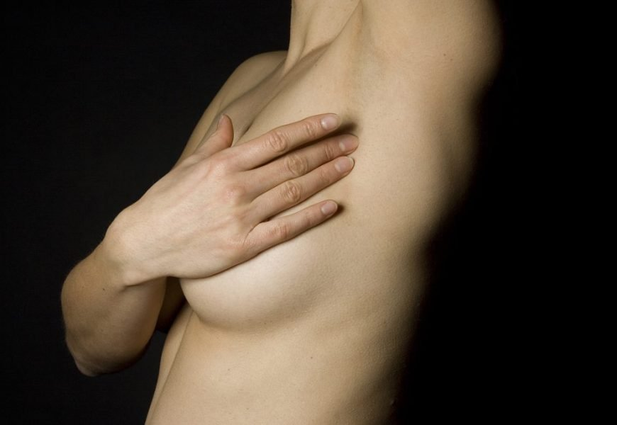 Biologisches Alter beeinflusst das Brustkrebsrisiko bei Frauen