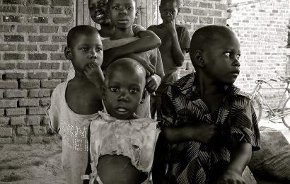 Die meisten Länder in Subsahara-Afrika nicht auf der Strecke, für die unter-5 Sterblichkeit Ziel einer Reduzierung der