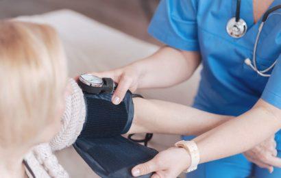 Bluthochdruck: Mit diesen fünf einfachen Tricks den Blutdruck dauerhaft senken
