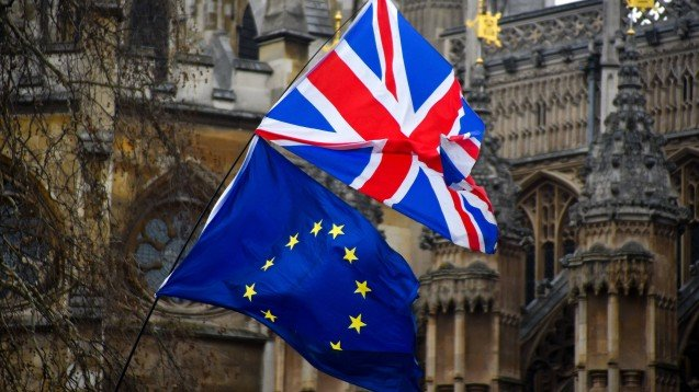 Sorge vor Brexit-bedingten Lieferengpässen nimmt zu