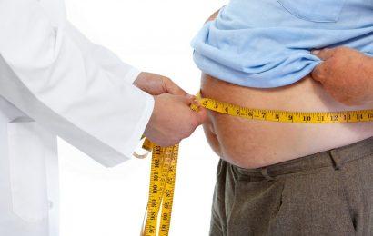 Übergewicht verringert das Risiko des Todes nach einem Schlaganfall massiv