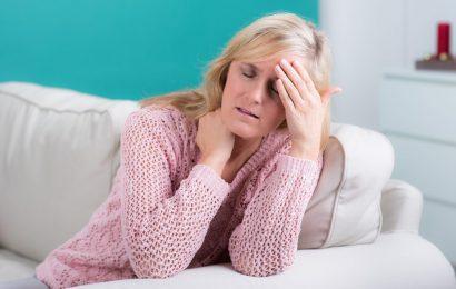 Anfang von Periode und Wechseljahren geben Auskunft über das Risiko für Demenz-Erkrankungen