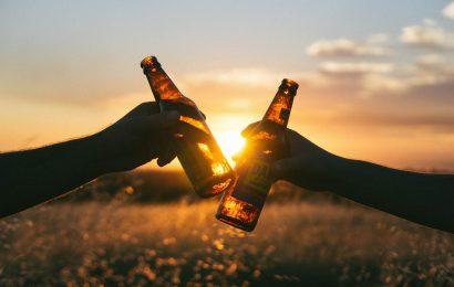Prävention von Alkoholkonsum bei älteren teens