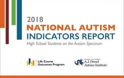 Bericht: die mit Niedrigem Einkommen und Minderheiten-Jugendliche mit Autismus Gesicht schlechteren Ergebnissen als die Kollegen