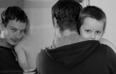 Vergessene Väter: Neue Väter auch mit einem Risiko für postpartale depression