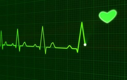 Einige Richtlinien für die Behandlung von Herzerkrankungen basieren auf einer rigorosen Studie