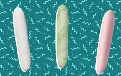 Dieses Produkt, das Behauptet, um ein Peeling und Ziehen Sie Ihre Vagina Hat, Ob-Gyns Ernsthaft Besorgt