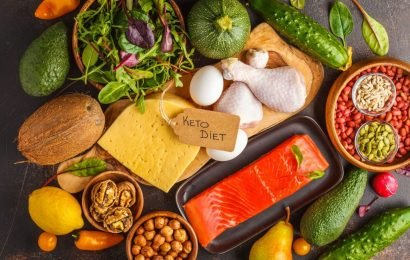 Abnehmen: Die Low-Carb-Diät kann Herzrhythmusstörungen auslösen