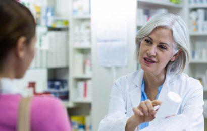 Machen Drogen mehr zur Verfügung 'über den Ladentisch' wäre ein Gewinn für die öffentliche Hand und das Gesundheitswesen