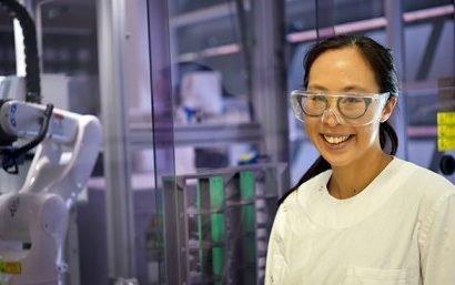 Neue gene hunt zeigt potential Brustkrebs-Behandlung Ziel